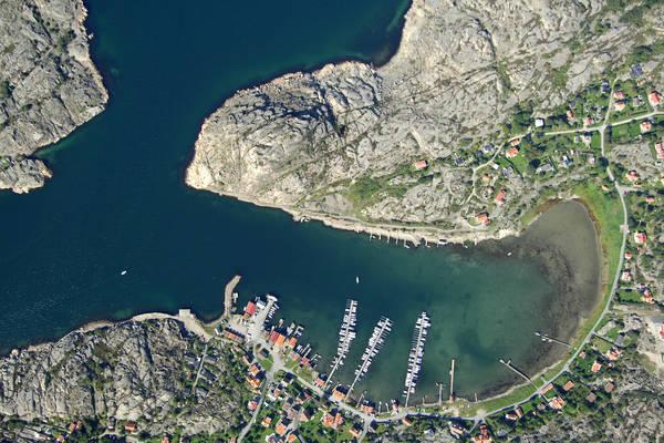 Ulebergshamn Yacht Harbour