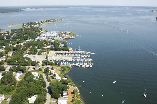 Point Boat Yard