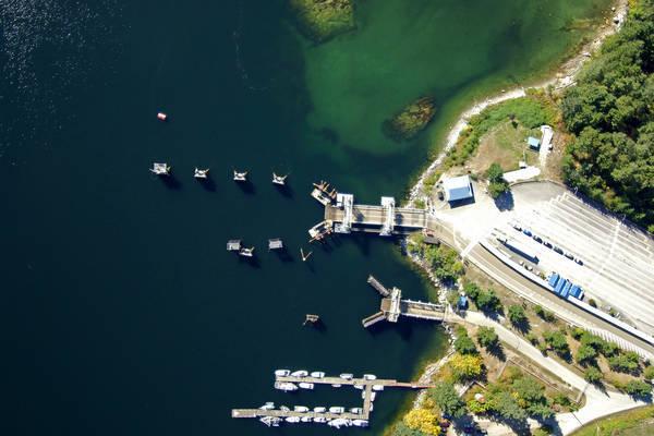 Saltery Bay Ferry