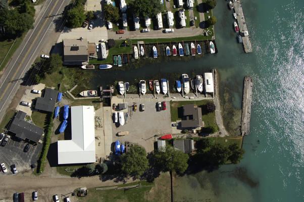Mackie Boat Works