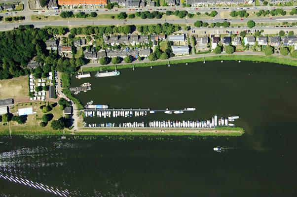 St. Pieter Yacht Harbour