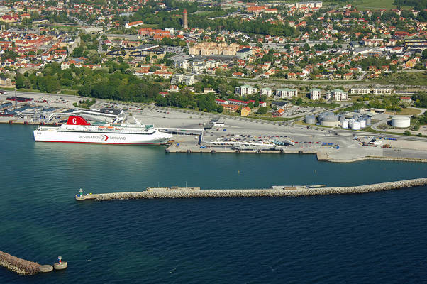 Visby Ferry
