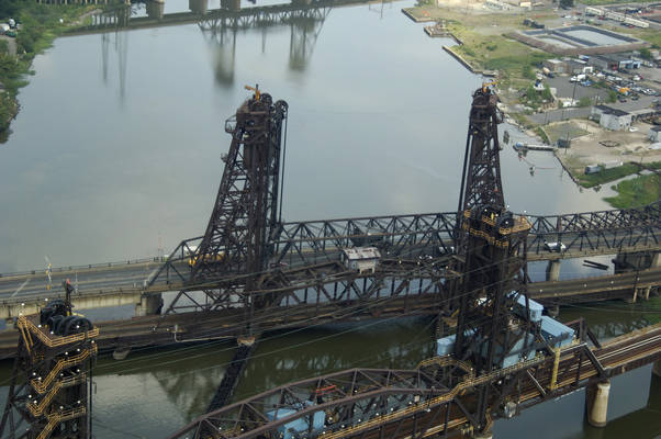 Conrail Lift Bridge 3