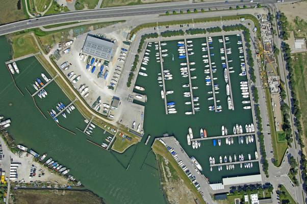 Porto Turistico Di Jesolo Marina