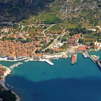 Cres Harbour