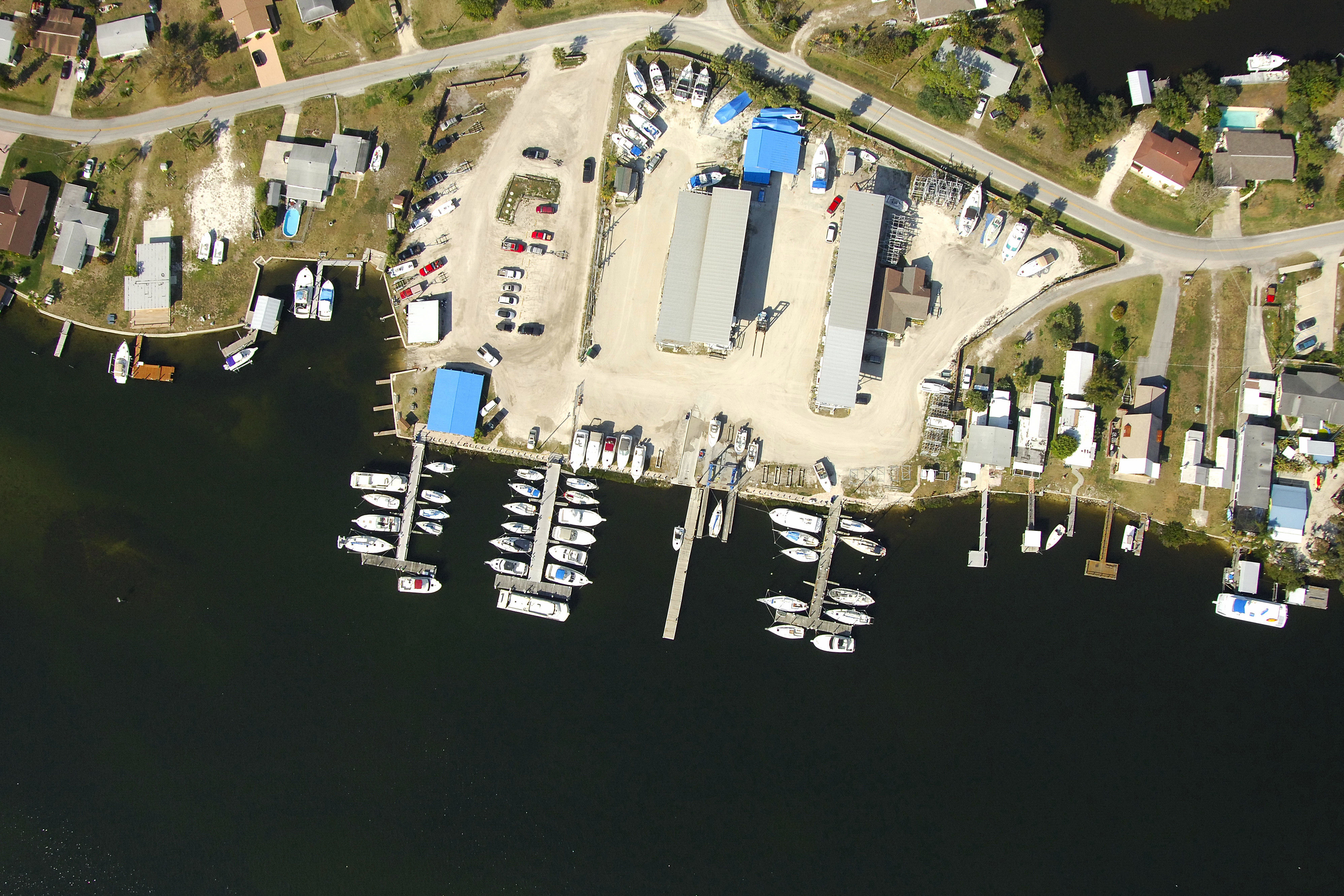 Shell Point Florida Map.Shell Point Marina In Ruskin Fl United States Marina Reviews