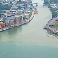 Richelieu River Inlet