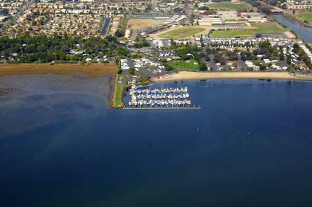 Campland on the Bay Marina