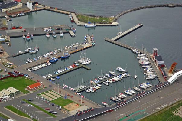 Bagenkop Outer Harbour Marina