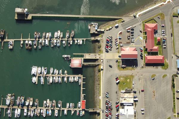 USCG Coos Bay