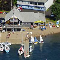 Bras D'Or Yacht Club