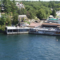 Bonnie Castle Yacht Basin