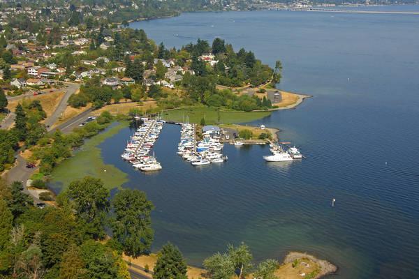 Lakewood Marina