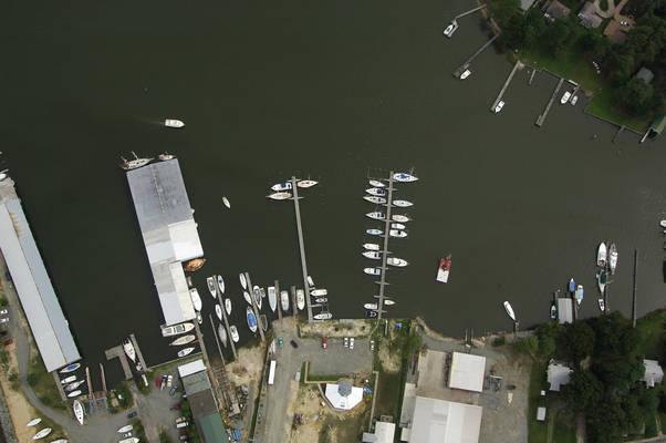 Powell's Marina