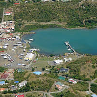 Spice Island Boatyard