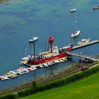 Ballydorn Light Ship