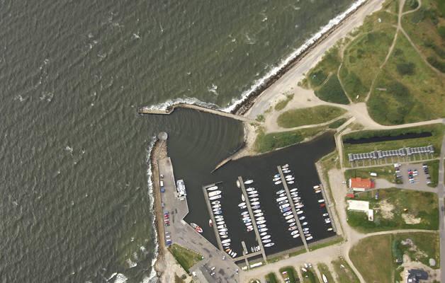 Rønbjerg Havn
