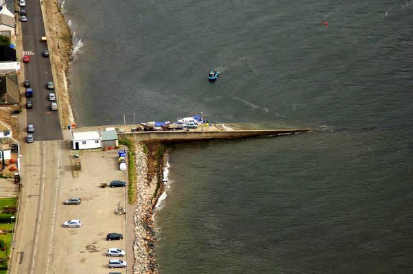 North Kessock Ferry