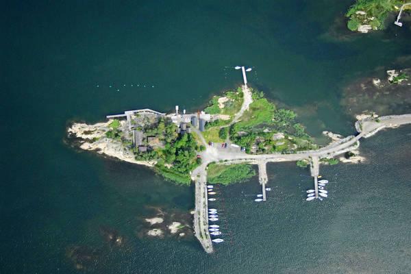 Kuusisaari Yacht Harbour