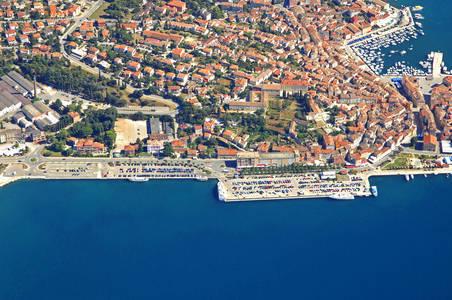 Rovinj Sjeverna Luka Marina
