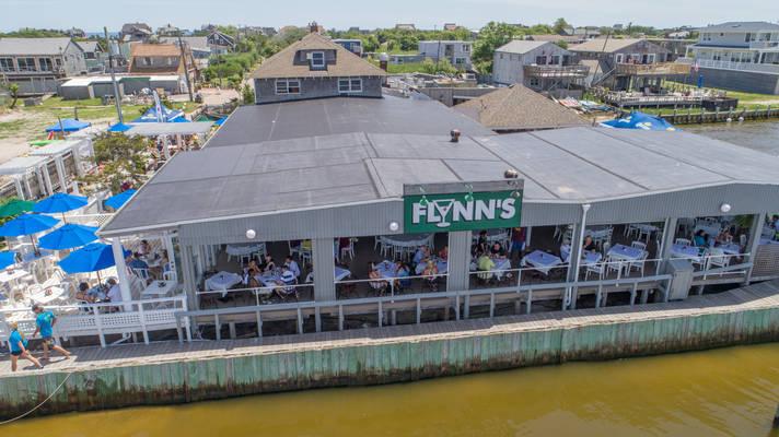 Flynn's Marina & Restaurant