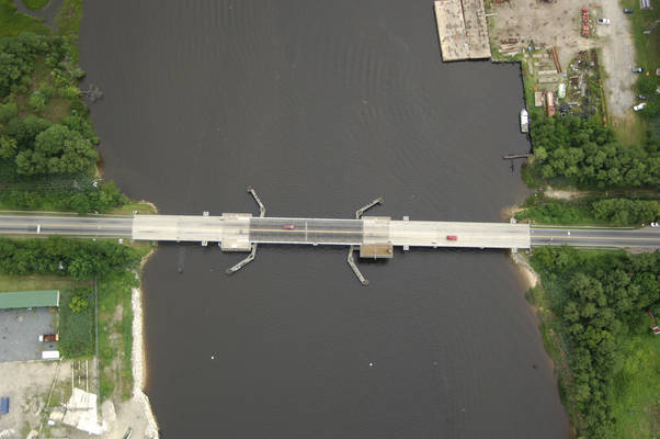 Dominion Boulevard Steel Bridge