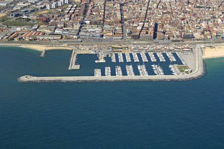 Port Mataro Marina