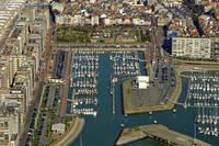 Scarphout Blankenberge Yacht Club
