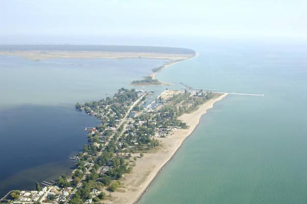 Erieau Harbor