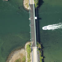 Wentworth Road (NH1B) Bridge