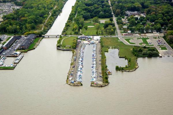 Velger Boat Harbor