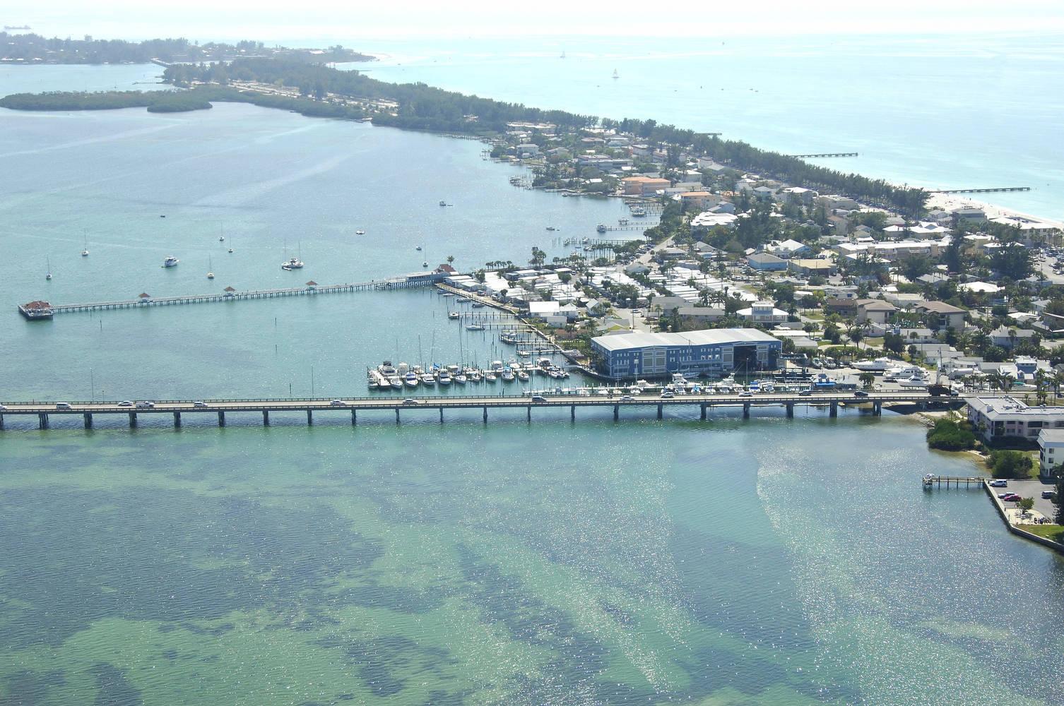 Bradenton Beach Marina slip, dock, mooring reservations - Dockwa