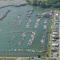Port of Ilwaco
