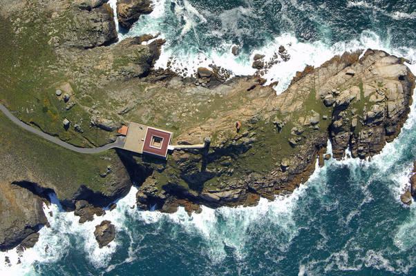 Punta Del Cuerno Lighthouse