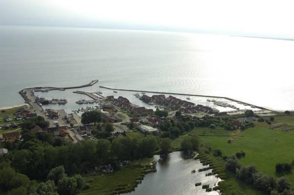 Klintholm Havn