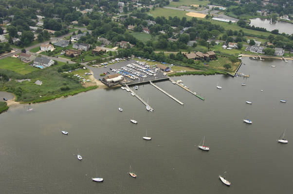 Shrewsbury Sailing & Yacht Club