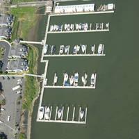 Yachts Landing