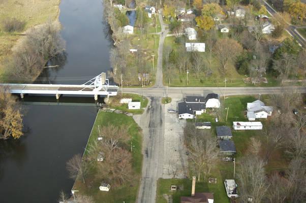 Eureka-Winnebago County Public Boat Landing