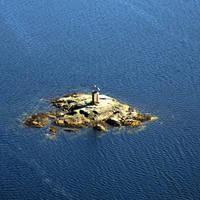 Sgeir An Eirionnaich Lighthouse