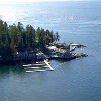 April Point Resort & Spa