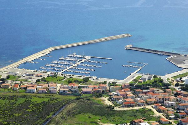 La Caletta Marina