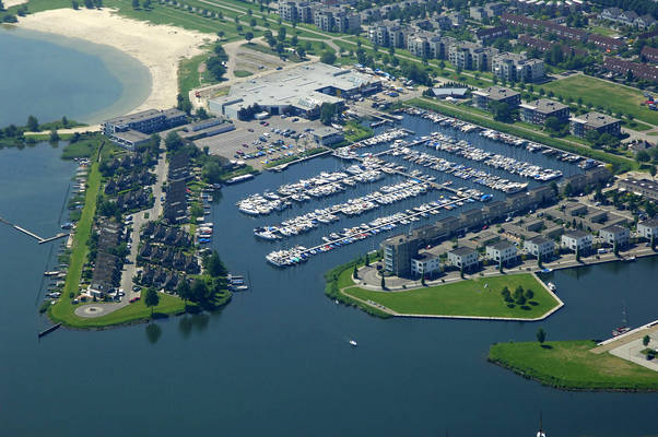 Bonshaven Marina