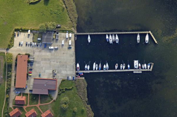 Kirchdorf Harbour