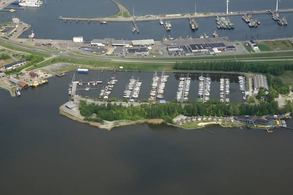 Noordergat Marina