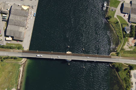 Masnedsund Bridge