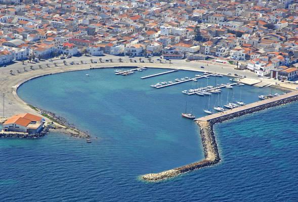 Porto Turistico di Calasetta
