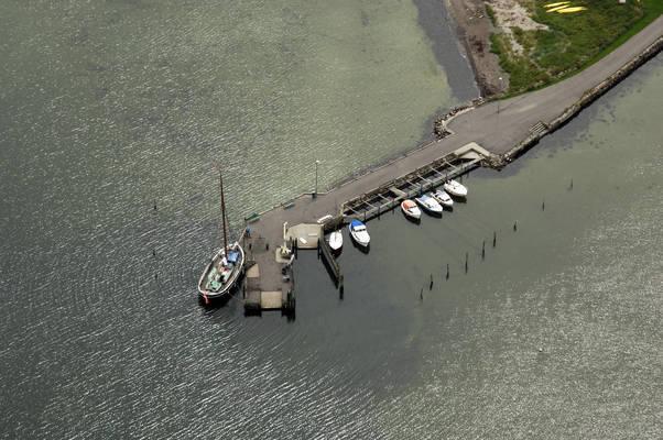 Bjørnø Landingsbro