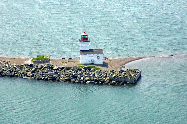 Parrsboro Lighthouse