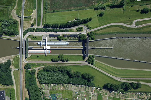 Prinses Beatrix Lock