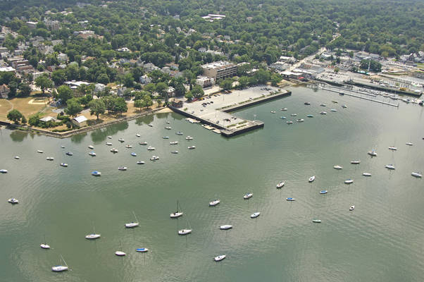 North Hempstead Town Dock